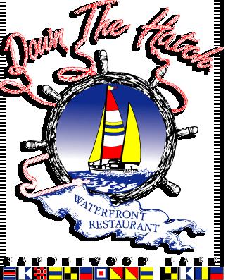 Seafood Restaurant, Catering: Brookfield, Bridgewater, CT: Down ...